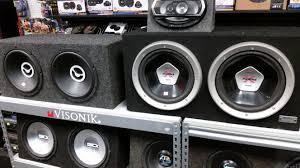 Car Audio Decks Car Audio Erie Play World Erie Pennsylvania 16509