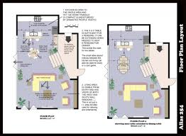 Easy Floor Plan Creator architecture floor plan creator with free 3d software for kitchen