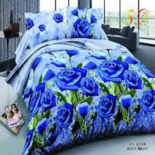 Blue King Size Comforter Sets Online Get Cheap King Size Comforter Set Sunflower Aliexpress Com