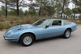 classic maserati for sale for sale auto europe classic cars