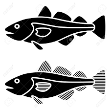 35 637 fish silhouette stock vector illustration and royalty free
