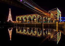 lights of winter at epcot disney tourist blog