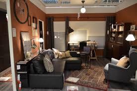 Ikea Com Sofa by Ikea Delft Living Room Friheten Corner Sofa Bed Black