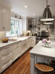 Small Kitchen With Great Details by