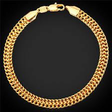 gold bracelet chain design images Men 39 s 18k stamp gold chain for men jewelry fancy bracelet design jpg