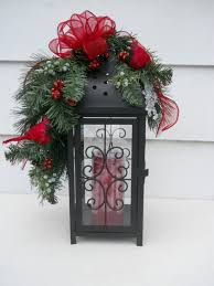 Lantern Decorating Ideas For Christmas 320 Best Crafts Christmas Centerpieces Images On Pinterest