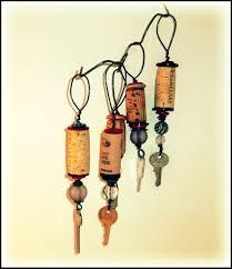 365 do overs day 313 november 16 wine cork ornaments