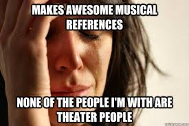 Musical Memes - makes awesome musical references none of the people i m with are