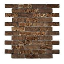 Home Depot Mosaic Tile Backsplash Roselawnlutheran - Home depot tile backsplash
