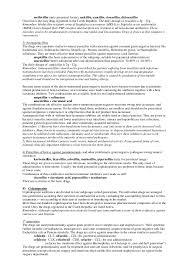 District Manager Sample Resume by En Atbantibiotics