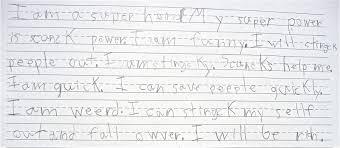 hero writing paper the sweet life super hero adjectives super hero adjectives