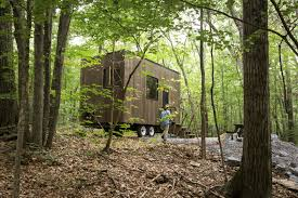 tiny house startup getaway to launch off grid tiny homes near nyc