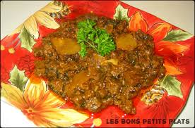cuisiner du foie de boeuf kbida mcharamla foie en sauce a la marocaine