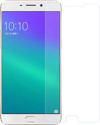 Oppo A37 Tempered Glass For Oppo A37 Pack Of 1 Price In India Buy