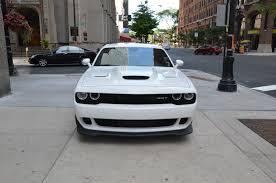 Dodge Challenger Used - 2015 dodge challenger srt hellcat stock gc1430b for sale near