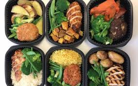 cuisine fitness clean cut meals revolutionising healthy and fitness