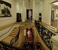 Beautiful Stairs by Staircase In Neue Galerie In Nyc Libraries Archives Museums