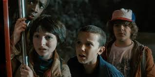 stranger things is one of netflix u0027s most popular series download