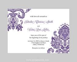 microsoft wedding invitation templates orderecigsjuice info