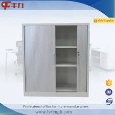 Roller Door Cabinets Small Sliding Door Cupboard Roller Shutter Door Steel