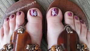 lacolors flower nail kit toenail design giveaway youtube