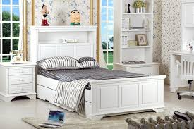 b u0026 w solid wood furniture lava king single bed frame with