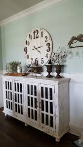 best 25 large rustic wall clock ideas only on pinterest large