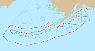 Kodiak Alaska Map by Dec Division Of Spill Prevention And Response Oil Dispersanant