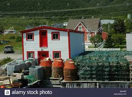 house in lobster cove newfoundland with