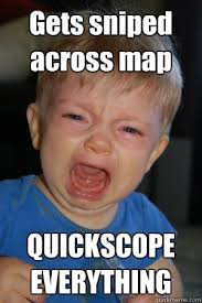 Quickscope Meme - jackie chan meme cod maps chan best of the funny meme