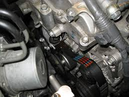 toyota tacoma coolant change diy coolant change part locations and comments oh and thermostat
