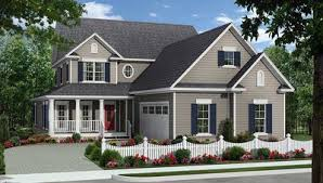 courtyard garage house plans two covered porches and courtyard garage 51111mm architectural