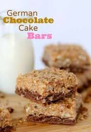 german chocolate cookies c is for cookie pinterest german