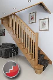 Banister Styles Oak Staircases Oak Stairs Latest Staircase Designs 2015