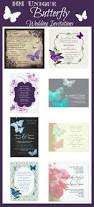 Christening Invitation Card Maker Online Best 25 Butterfly Wedding Invitations Ideas On Pinterest