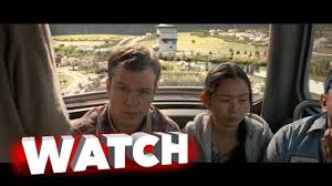 downsizing movie downsizing featurette with matt damon and hong chau youtube