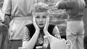 Lucille Ball I Love Lucy Show Notes Lucille Ball Stuff You Missed In History Class