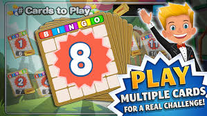 bingo android apps on play