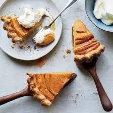 thanksgiving sweet potato recipes food wine