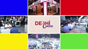 Woodworking Machinery Fair India by Delhi Wood 2017 Asia U0027s Largest International Trade Fair Youtube