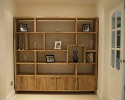 teak bookshelves u2013 wooden bookcases modern contemporary furniture