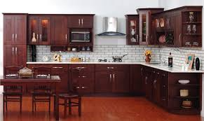 Shaker Style Kitchen Cabinets Manufacturers Espresso Kitchen Cabinets In 12 Sleek And Cool Designs Rilane