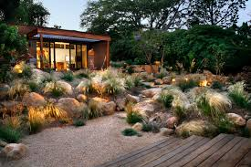roll with boulders for high landscape impact