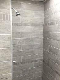 Bathroom Shower Tiling Bathroom Shower Tile Layout Stainless Steel Shower Faucet Gray