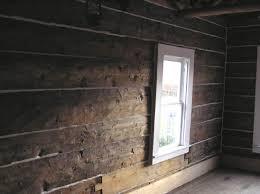 Log Siding For Interior Walls Eatonvillenews