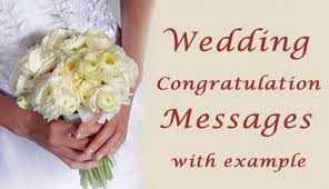 wedding wishes to niece sle wedding messages best wishes marriage congratulations