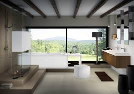 Modern Bathroom Design According To The Latest Trends  Bathroom - Latest trends in bathroom design