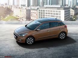 nissan micra vs hyundai i20 scoop pics 2014 hyundai i20 spotted testing in india update now