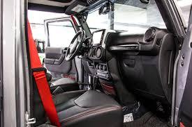 luxury jeep wrangler unlimited interior 2018 jeep wrangler rubicon recon unlimited granite