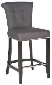 Counter Chairs Hud8241a Counter Stools Furniture By Safavieh